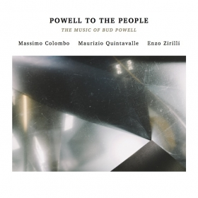 Powell To The People (2018 Play) - Massimo Colombo